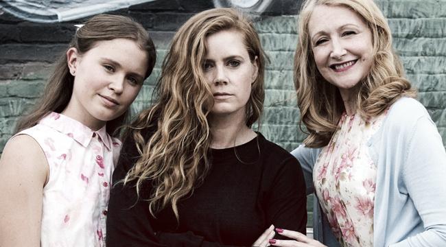 Heridas abiertas actrices de la serie