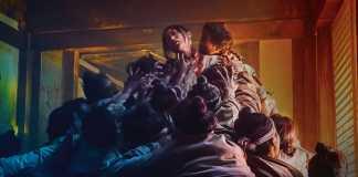 Kingdom serie zombie netflix