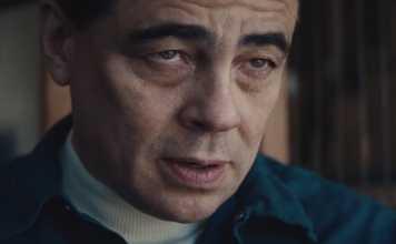 Benicio del Toro Escape en Dannemora