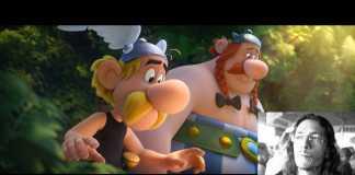 Astérix y Obélix el secreto de la poción mágica