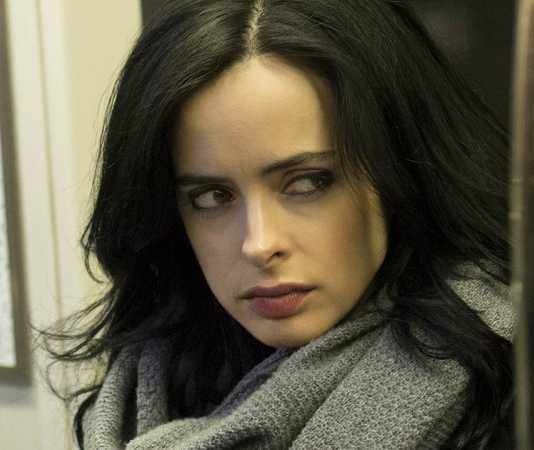 Jessica Jones cancelada