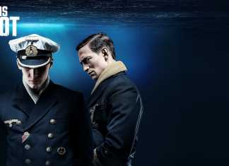 Serie Das Boot el submarino