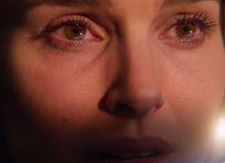 Natalie Portman en Lucy in the Sky