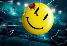 serie Watchmen HBO 2019