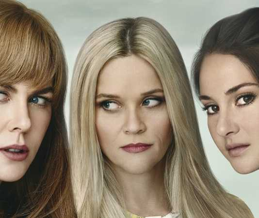 protagonistas big little lies