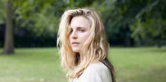 Brit Marling actriz de The OA