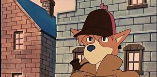 dibujos animados ochenta sherlock holmes