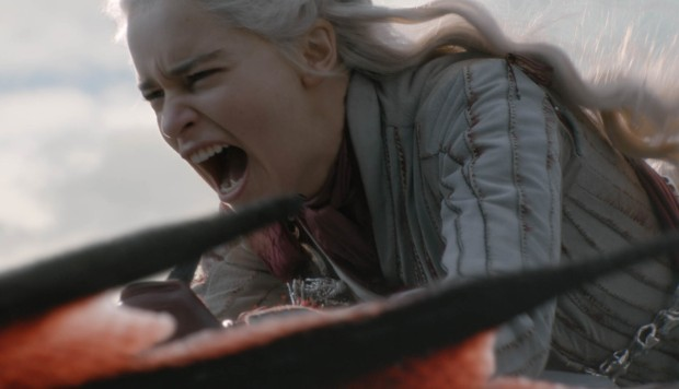 daenerys mala