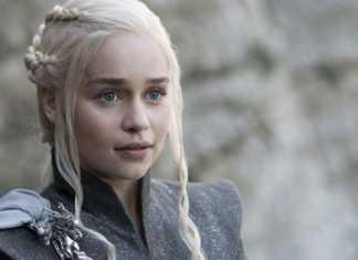 Daenerys final de Juego de tronos