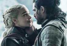 Jon nieve asesina a Daenerys
