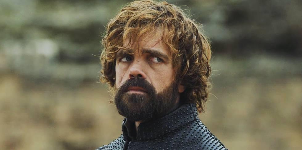 tyrion lannister final juego de tronos