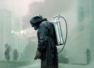 serie Chernobyl de HBO