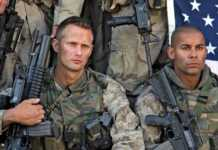 Generation Kill HBO