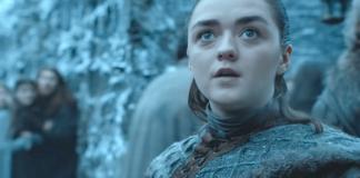 Arya y el rey de la noche es un plagio