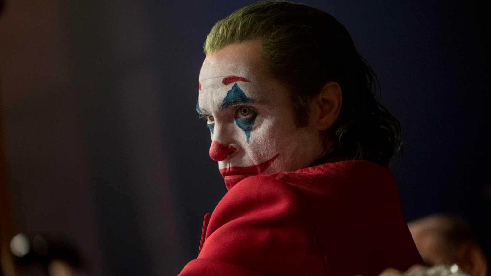 Escena película Joker
