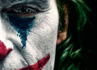 Póster de Joker