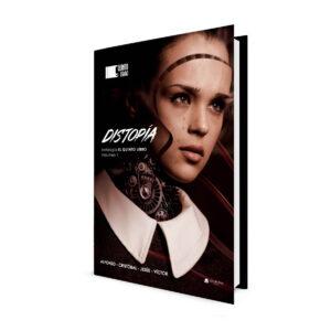 Distopía el quinto libro