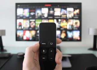 páginas para ver películas online