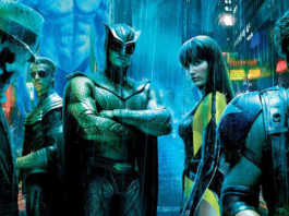 Watchmen película