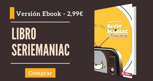 libro de series de televisión seriemaniac ebook