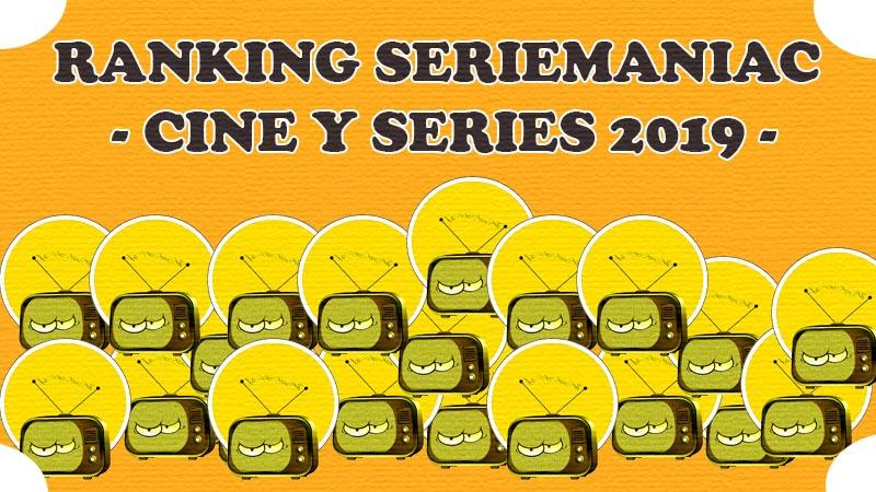 mejores series 2019