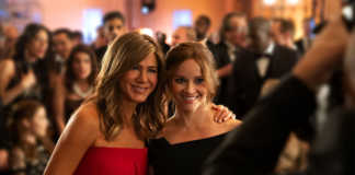jennifer aniston y reese whisterpoon