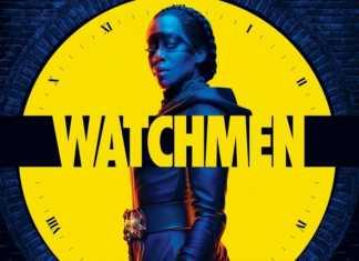 serie watchmen de HBO