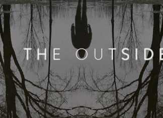 serie the outsider de HBO