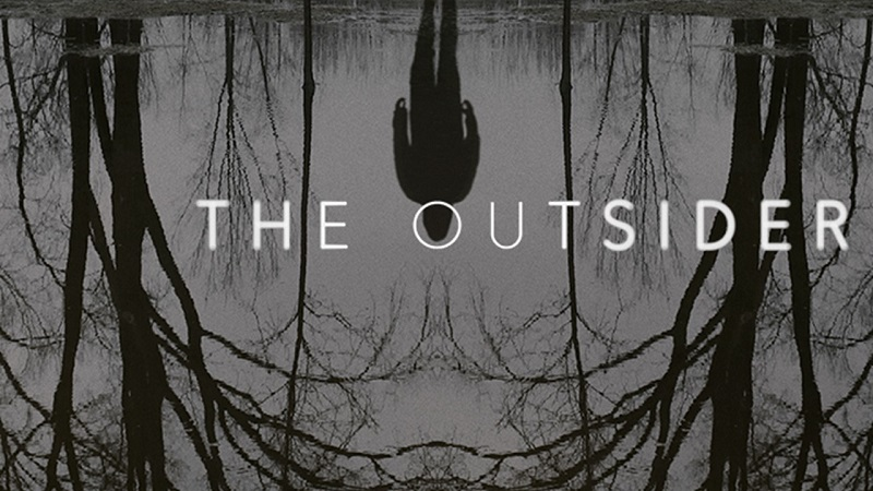 Descargar The Outsider Subtitulado/ latino
