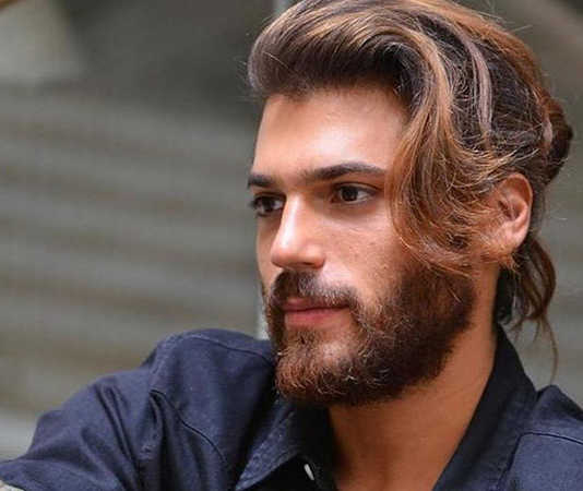 Can Yaman actor turco