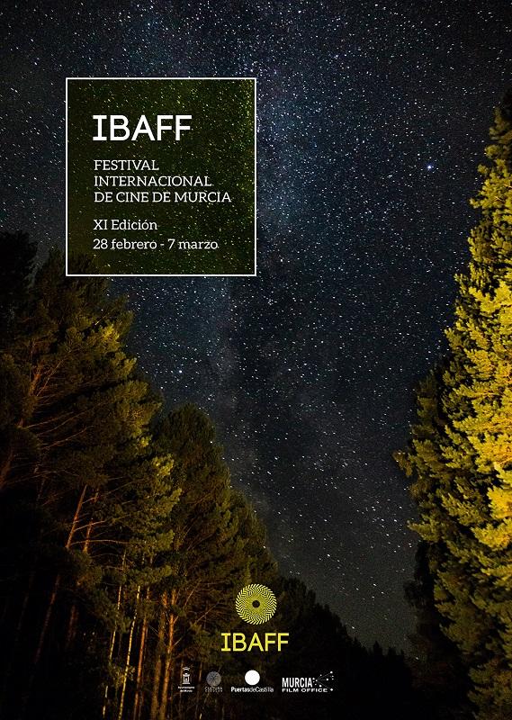 cartel IBAFF 2020