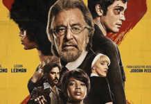 serie Hunters Al Pacino