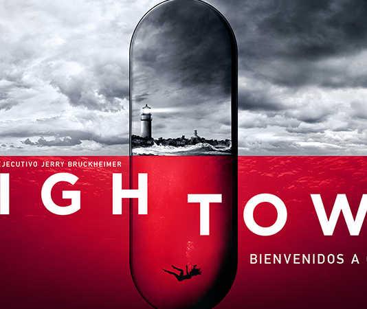 serie High Town