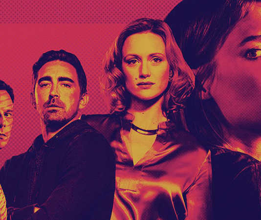 serie Halt & Catch Fire
