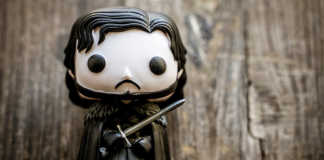 funko pop jon snow