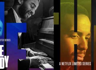 serie The Eddy de Netflix