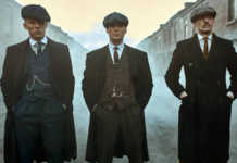 peaky blinders hermanos shelby