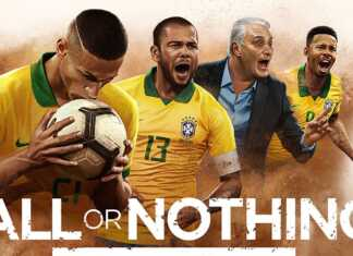 All or nothing: Brazil