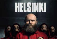 Helsinki la casa de papel