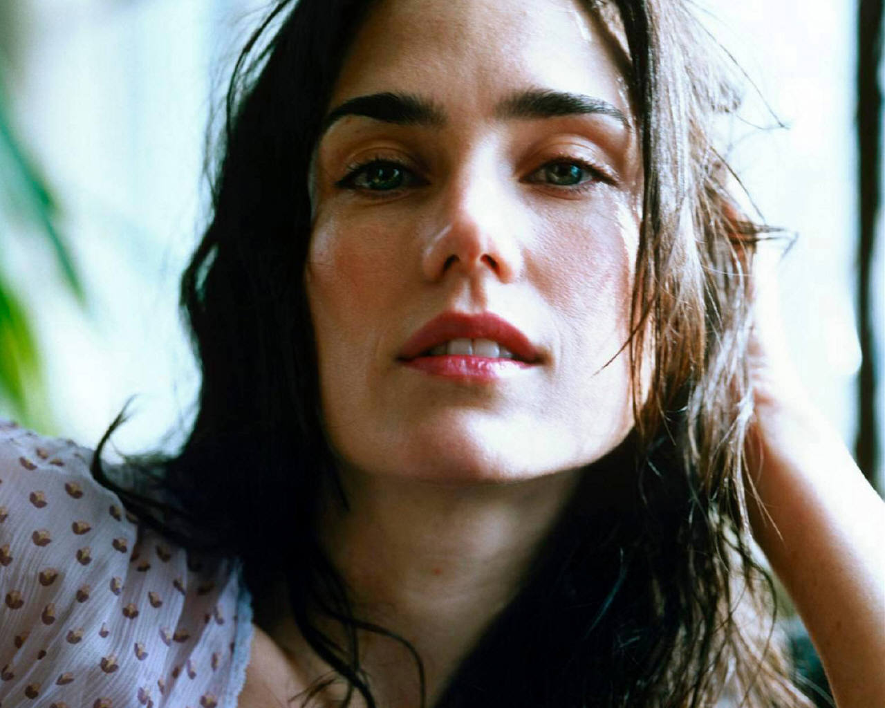 Jennifer Connelly sexy
