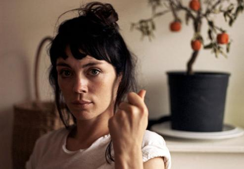 Fiona O'Shaughnessy Utopia Jessica Hyde