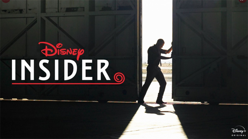 documental disney insider