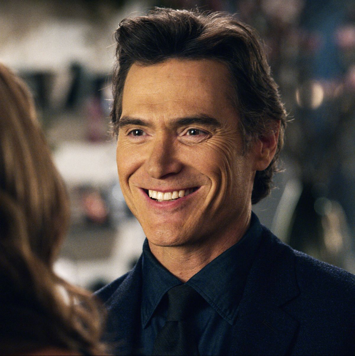 Billy Crudup The morning show