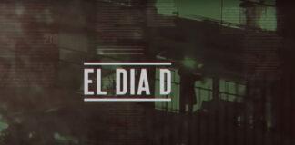 webserie el día D