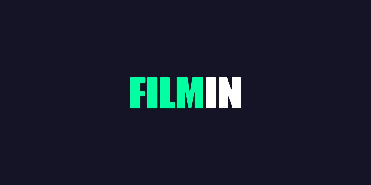 Filmin Logo