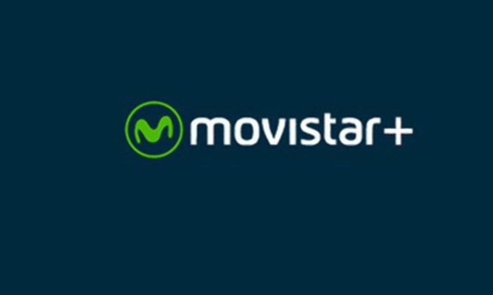 Movistar+ logo