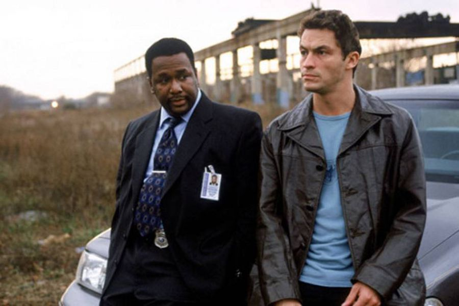 the wire MCNulty