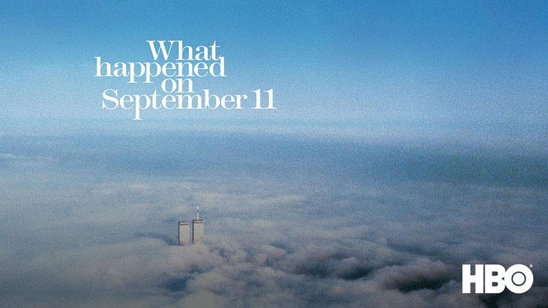 documental What Happened on September 11