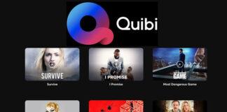 Plataforma Quibi