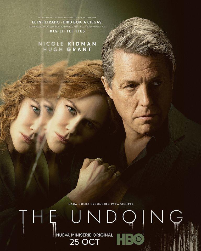 The undoing HBO